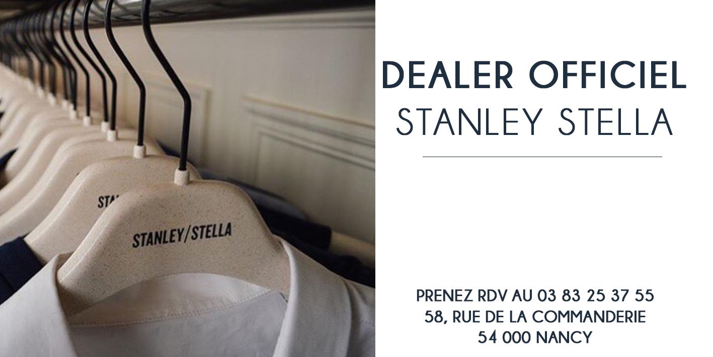 Dealer Officiel Stanley Stella